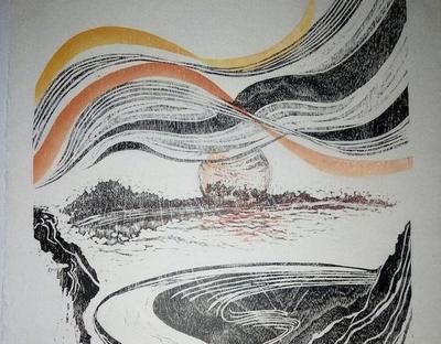 Arte paraguayo se expone en España
