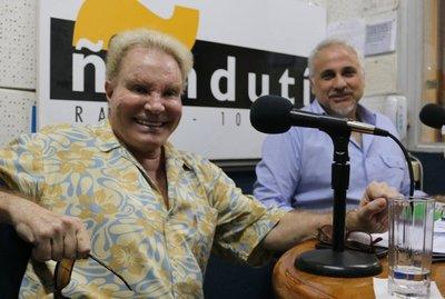 El Holding de Radio en los Paraná: orgullo, expectativa y confianza