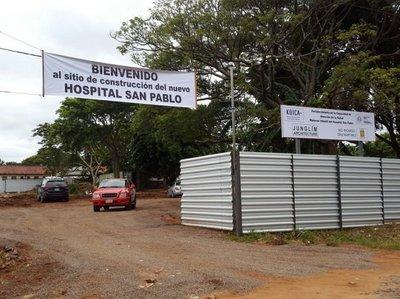Salud prevé millonaria inversión de infraestructura en hospitales