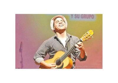 Roscer Díaz ofrece  un show benéfico por su cumpleaños
