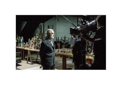 Cinematografía paraguaya avanza con  proyectos de guion, filmes y estrenos