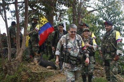 FARC pide reciprocidad en cumplimiento de compromisos