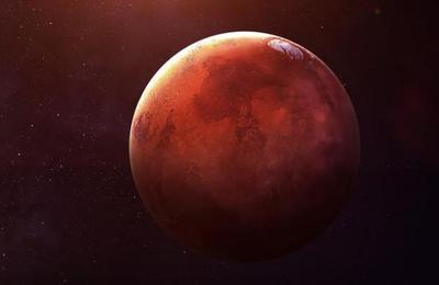 Emiratos Árabes anunció que construirá la primera ciudad en Marte