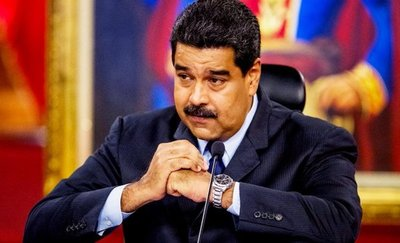 "Presidente Parlamento venezolano dice Gobierno está creando un ""holocausto"""
