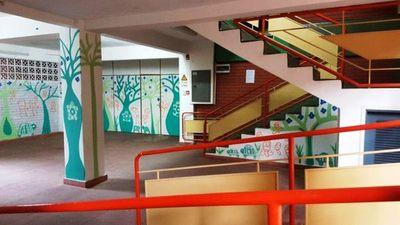 Habilitan tres guarderías municipales en Asunción