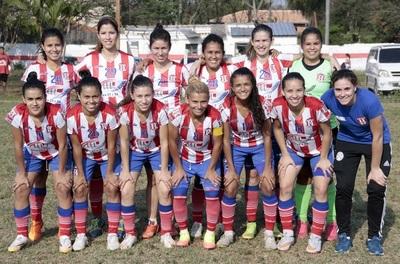 El Fútbol Femenino tendrá Preascenso y en abril el torneo oficial