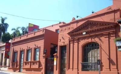 Club de lectura en el Juan de Salazar