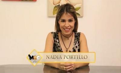 Nadia Portillo También Quiere Casarse