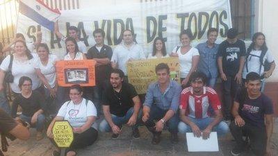 Contramarcha: Ciudadanos dicen #YoNoparo