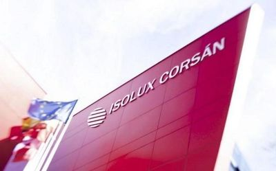 La banca de Isolux se resiste a pagar un segundo rescate