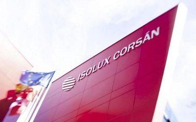 Bancos dan la espalda a Isolux y concurso de acreedores se hace inminente.