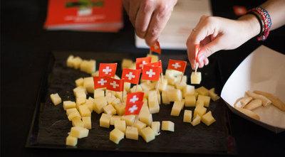 Paraguay pretende fomentar la quesería con capacitaciones en Suiza