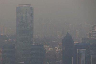 EEUU: CO2 no es causa principal del cambio climático