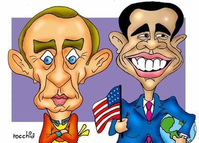 Cómo influyen Obama y Putin en el mejor momento político del Primer Ministro israelí