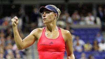 Angelique Kerber vuelve a lo alto del ranking WTA