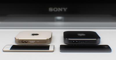 El Nuevo Apple TV ya se puede pre-ordenar
