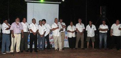 Confiados de vencer al oficialismo en APCP