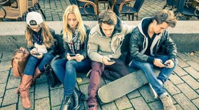 Los celulares ya superan a la PC como medio de acceso a internet