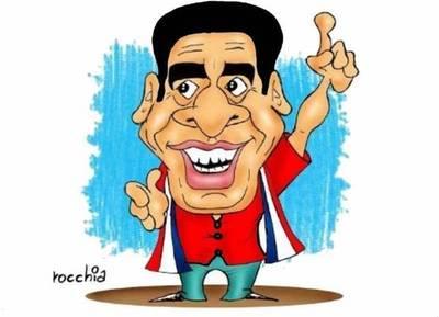 Reelección de Horacio Cartes sería para no reactivar expediente en Estados Unidos