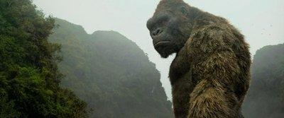 """Kong: La Isla Calavera"": un tributo al gran gorila del cin"