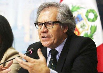 Consejo Permanente de la OEA tomó notas sobre Venezuela