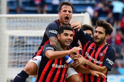 Boca sigue puntero y Ortigoza anota de penal