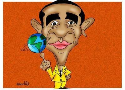 Las últimas horas de Obama en la Casa Blanca: la escritura y la lectura sus aliados