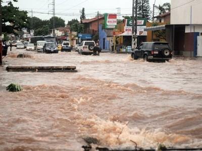 Presentarán estudio sobre inundaciones por lluvias severas y su impacto económico