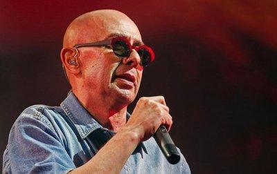 Justicia argentina investiga concierto de Indio Solari