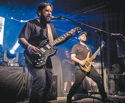Discos de bandas locales llegan con  sonidos de rock, fusión y tropicales