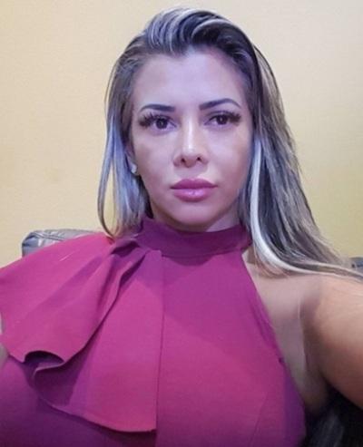 Marly Figueredo Habló De La Grave Denuncia De Acoso A Su Hija Menor