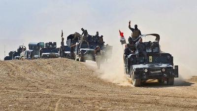 ISIS perdió el 65 % de los territorios en Irak, afirman
