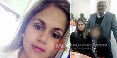 EX CAJERA DEL MUNICIPIO DE SAN PEDRO CON ARRESTO DOMICILIARIO