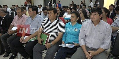 JORNADA DE CAPACITACIÓN AIDI- MINISTERIO DE HACIENDA