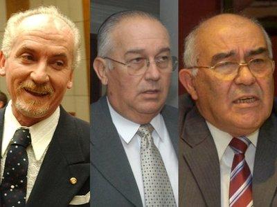 Plantean dejar sin efecto acusación a ministros
