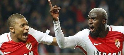 Mónaco clasifica a cuartos, los primeros sin Guardiola