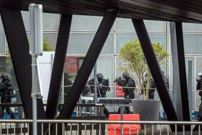 El hombre abatido en el aeropuerto de Orly estaba fichado por la policía