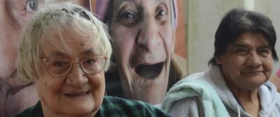 Censan a adultos mayores de Paraguarí, Alto Paraná y Amambay
