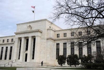 La Fed pisa el freno y Trump el acelerador