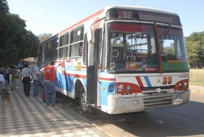 Viceministerio de transporte denunciará a juez por beneficiar a empresa deudora