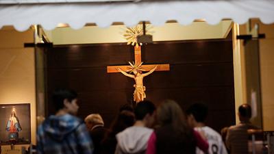 Descubren la causa de la disminución de los ateos