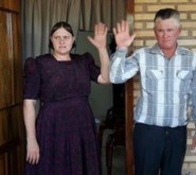 Hospitalizan a menonita tras la liberación de su rapto