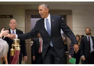 Según la NSA, Obama no pidió espiar a Trump