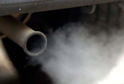 Medirán las emisiones de gases del parque automotor hasta el sábado 25 de marzo