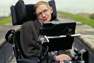 Stephen Hawking teme no ser bien acogido en EEUU