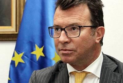 """Acuerdo Mercosur-UE: """"Beneficios para ambas regiones"""", destaca Embajador"""