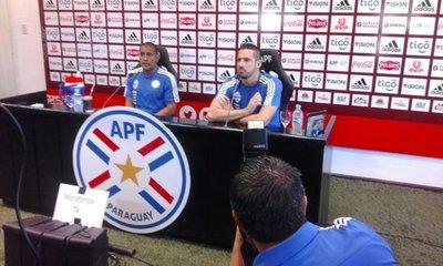 "Da Silva: ""Excusas no tenemos, debemos ganar"""