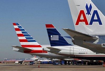 EEUU veta aparatos electrónicos en vuelos de ocho países