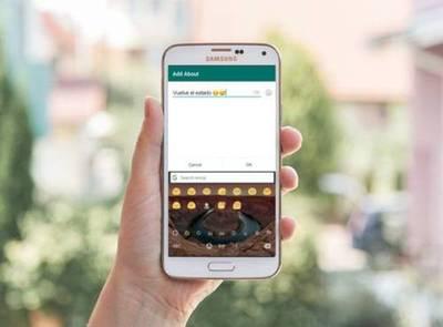 A pedido del público, vuelven los antiguos estados de Whatsapp