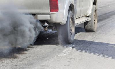 Medirán emisiones de gases de los vehículos